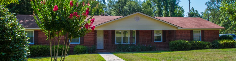 Keeping the Exterior of your Home Clean