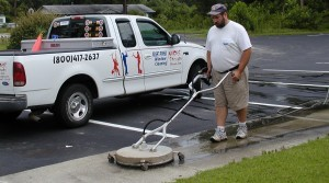 Pressure Washing Georgia and South Carolina